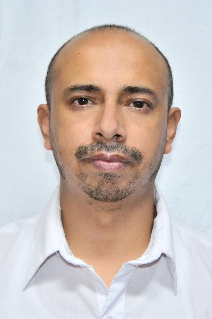 Fabian Mendieta SAGA Softlider Ecuador