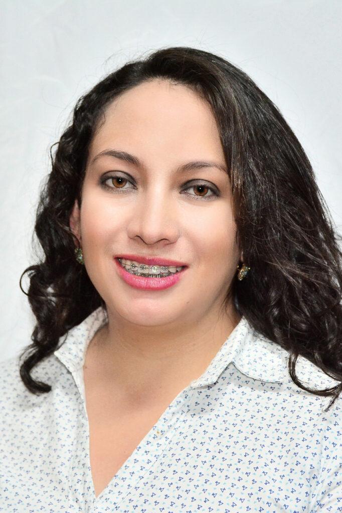 Maira Gomezcoello SAGA Softlider Ecuador